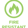 BL Fire-resistant