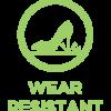 BL Wear Resistant