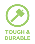 BL Tough&Durable